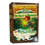 Penny Papers - The Valley of Wiraqocha