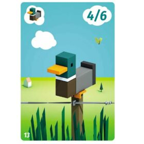 Cubirds - Jeu de cartes