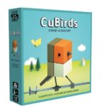 Cubirds - Jeu de cartes