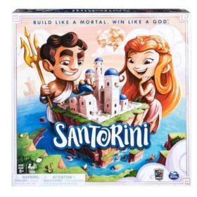Santorini - Jeu de stratégie