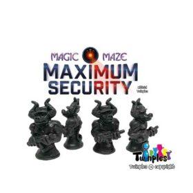 Twinples Maximum Security