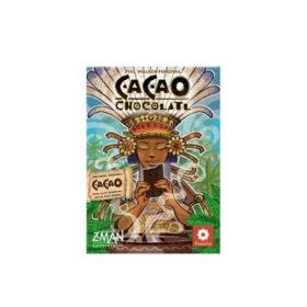 Cacao - Extension Chocolat