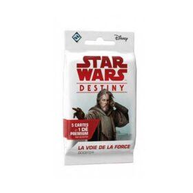 Star Wars Destiny - La voie de la force