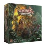Zombicie - Black Plague - Green Horde