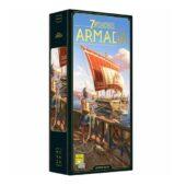 7 Wonders Armada -