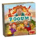 Boum - Haba