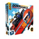 Downforce - Jeu de plateau
