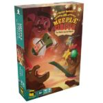 Meeple Circus - The wild animal and aerial show
