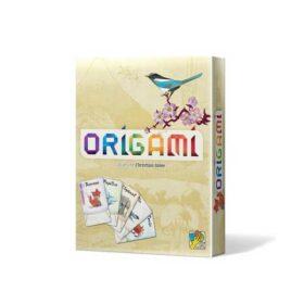 Origami - Jeu de cartes