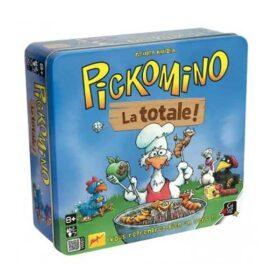 Pickomino - La Totale