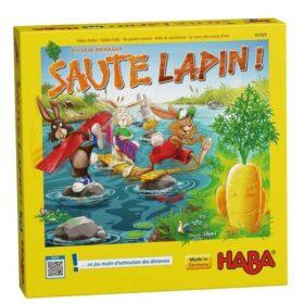 Saute Lapin - Haba