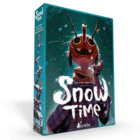 Snow Time - Jeu de société