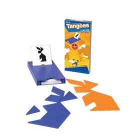 Tangoes - Tangram pour 2 joueurs