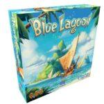 Blue Laggon - Jeu de société