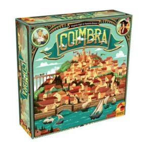 Coimbra - Jeu de société