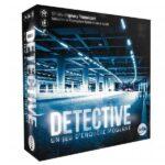 Detective - Jeu d'enquête