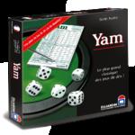 Yam - 421 - série noire