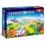Terristories - Jeu de société coopératif