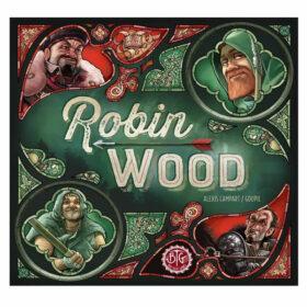 Robin Wood - Jeu de cartes