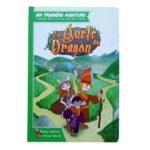 En quête du dragon - Livre-jeu