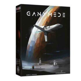 Ganymede - Jeu de société
