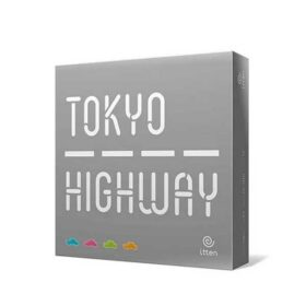 Tokyo Highway - Jeu de construction