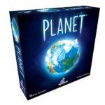 Planet - Jeu de société