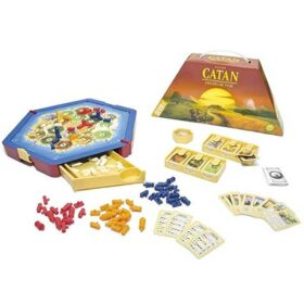 Catan - Version Voyage