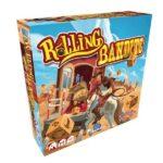 Rolling Bandit - Jeu de société