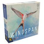 Wingspan - Jeu de stratégie