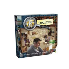 13 indices - Gigamic