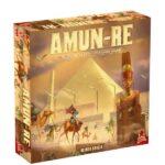 Amun-Re Le jeu de cartes