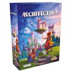 Architectura - Jeu de cartes