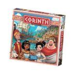 Corinth - Jeu de societe
