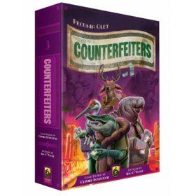 Counterfeiters - Jeu de société