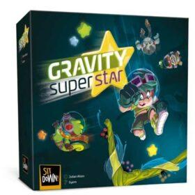 Gravity Super Star - Jeu de société