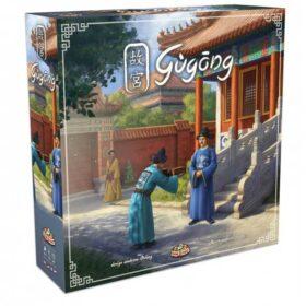 Gugong - Jeu de société