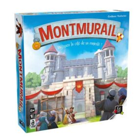 Montmurail - Gigamic