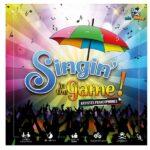Singin' in the game - Jeu de société