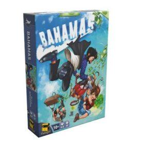 Bahamas - Jeu de cartes