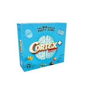 Cortex + Challenge -