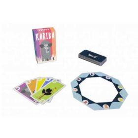 Kariba - Jeu de cartes