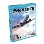 IQ - Sherlock - Dernier Appel
