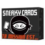 Sneaky Cards - Jeu de cartes