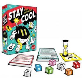 Stay Cool - Jeu de société