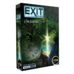 Exit : l'île oubliée