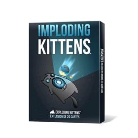 Imploding Kitten