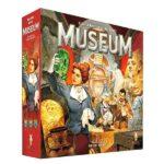 Museum - Jeu de société