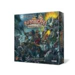 Zombicide Black Plague - Friends and Foes