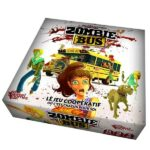 Zombie Bus - Jeu coopératif
